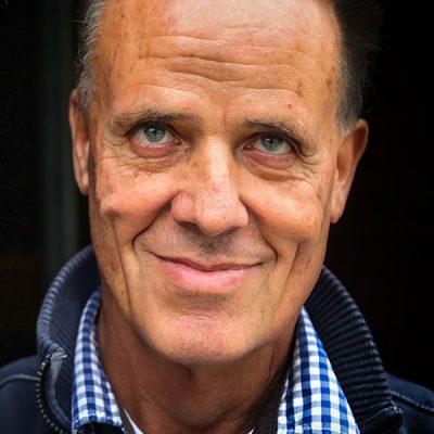 Dr. med. vet. Ulrich Gerweck
