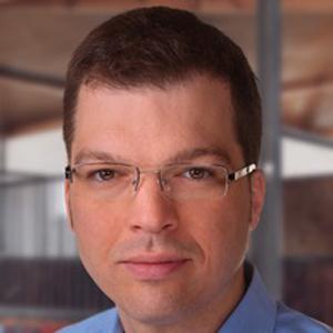Dr. med. vet. Christof Reichert